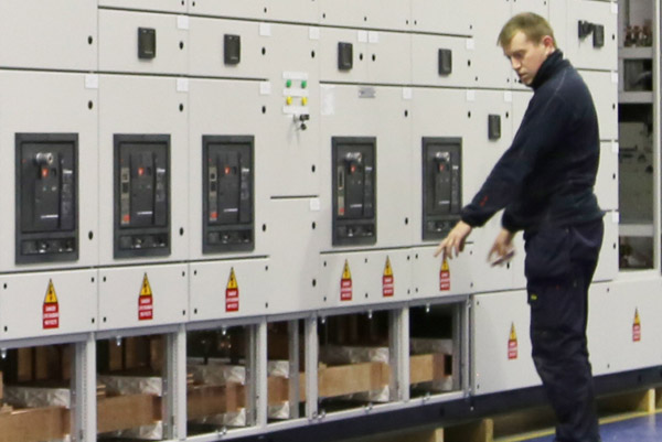 Switchgear Manufacturing