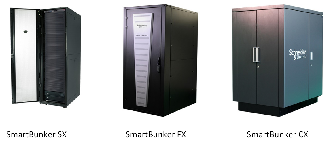 BMC have the solution for your Micro Data Centre Requirements